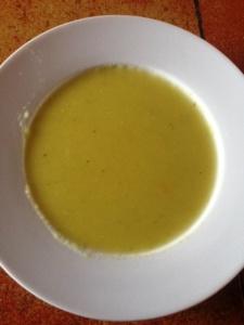 17 Lauch-Kartoffel-Suppe 4